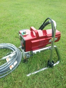 Refurbished Paint Sprayer For Sale